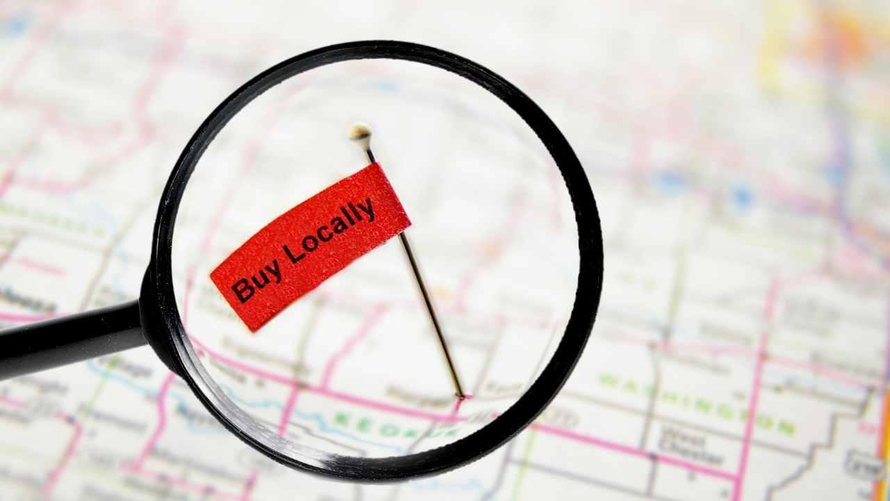 Lokalno pretraživanje ili lokalni SEO