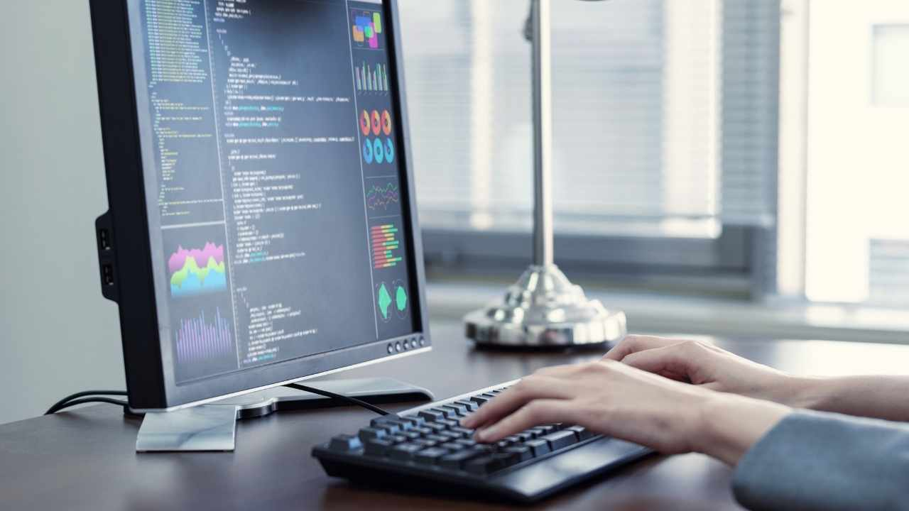 Kako naučiti kodirati