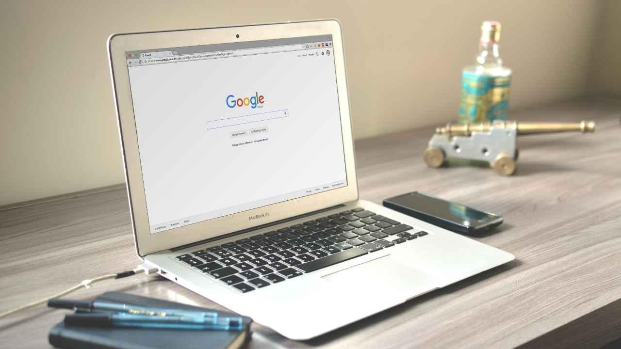 Pozicije na Google tražilici