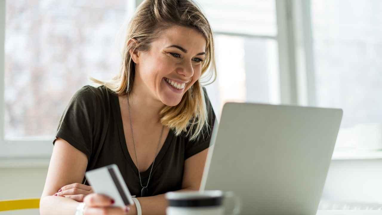 Online shopping i digitalni marketing