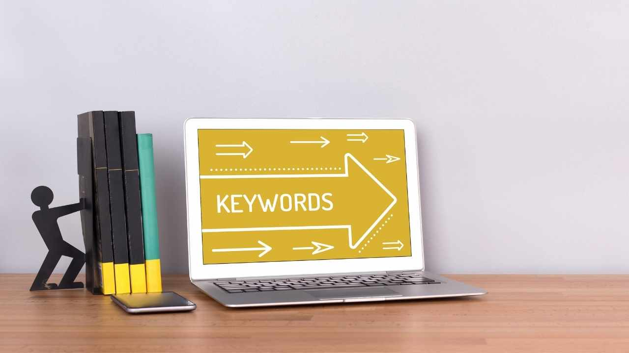 Kako istražiti ključne riječi
