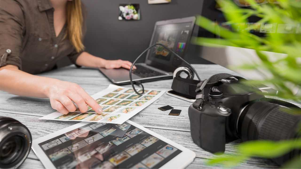 Video marketing - editiranje videa