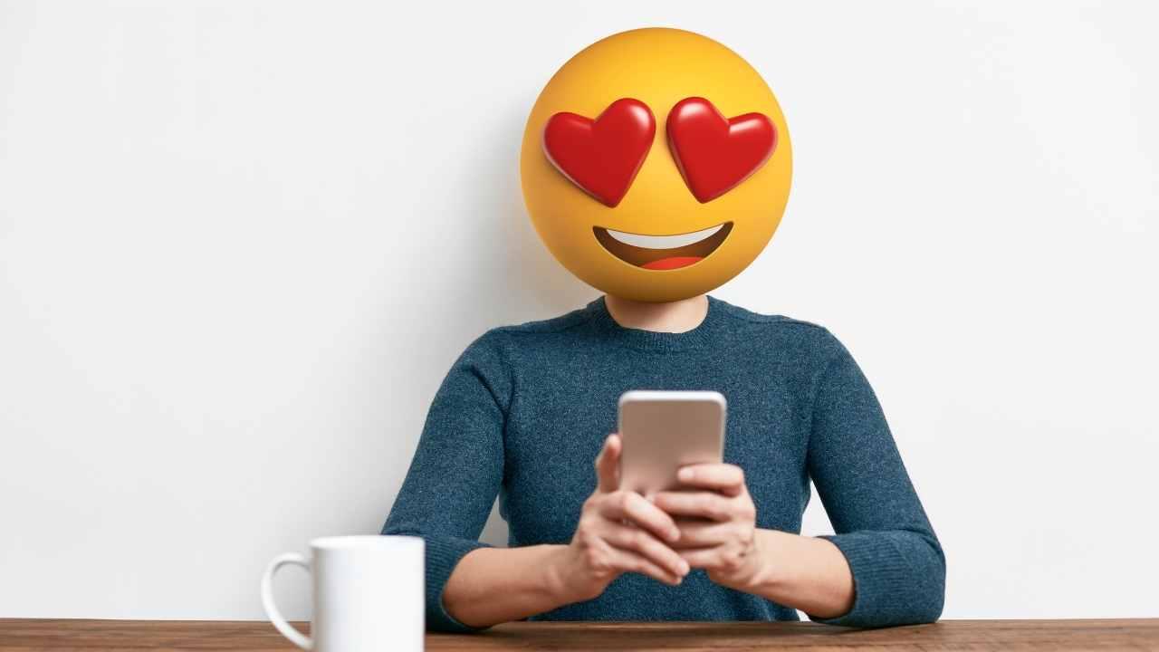Emoji kao nova vrsta jezika