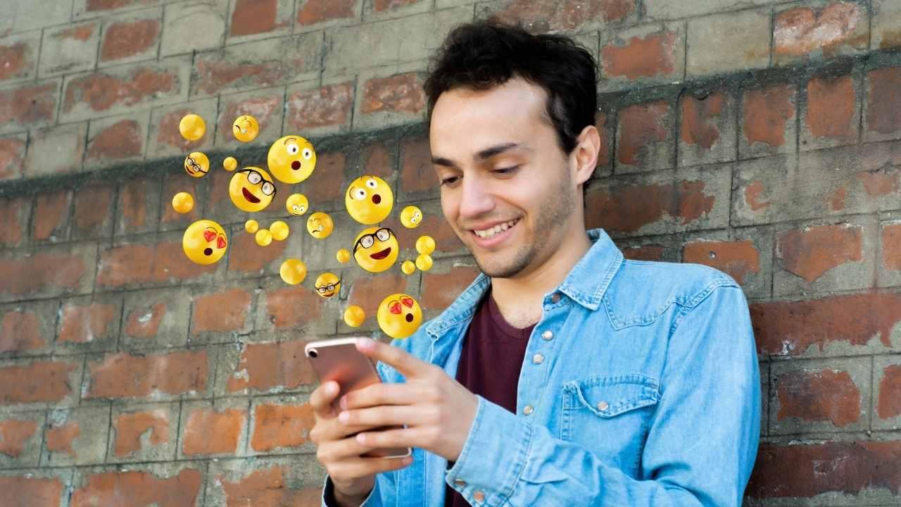 Emoji - jezik digitalnog doba