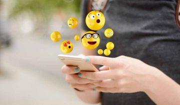Emoji – jezik digitalnog doba