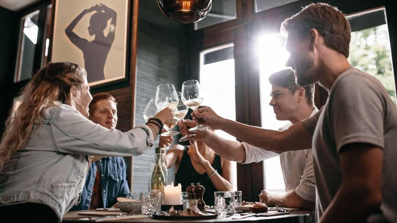 Marketing strategija za restorane