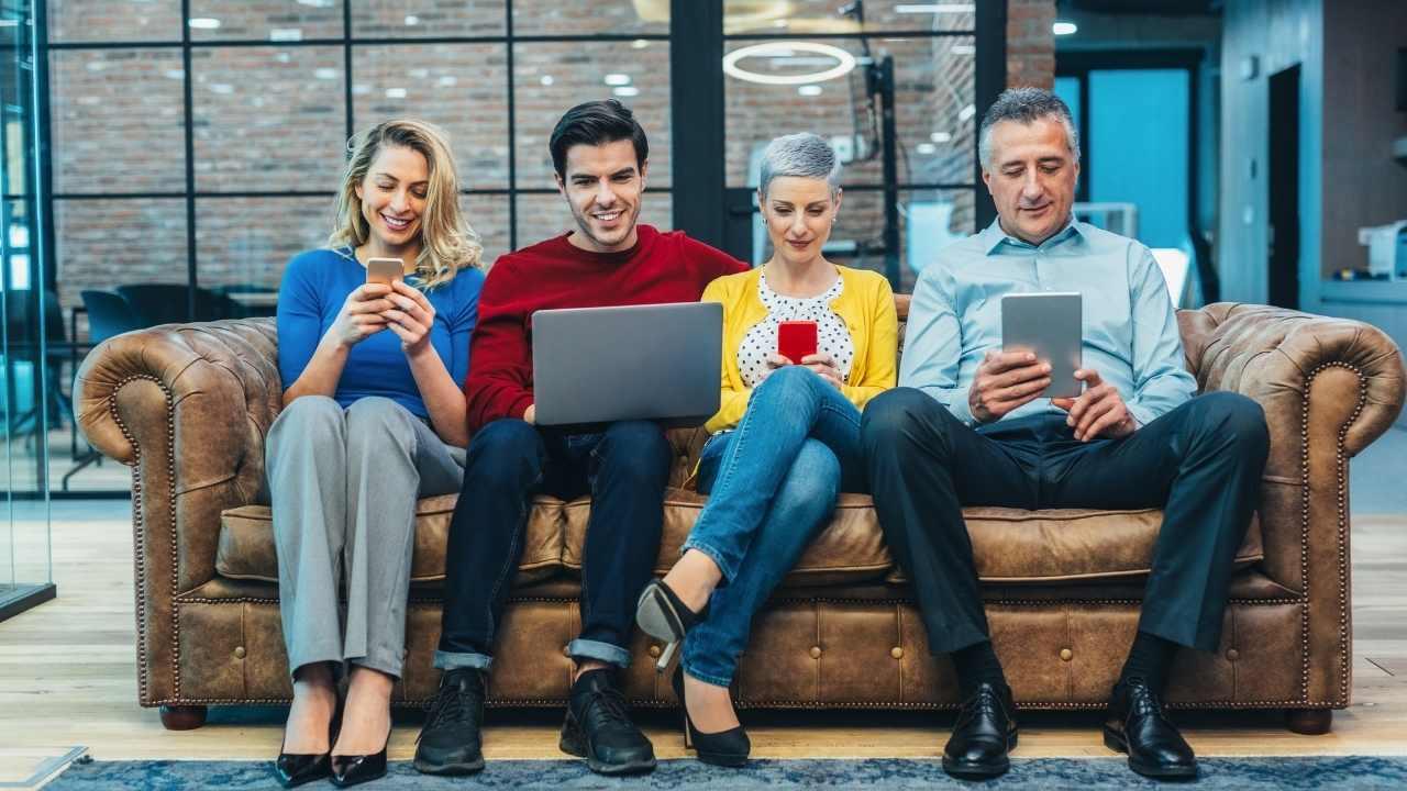 Komunikacija na društvenim mrežama