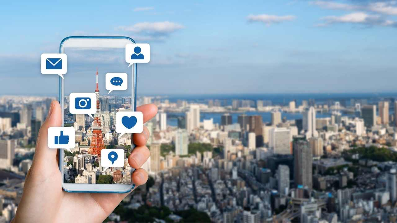 Društvene mreže u poslovanju