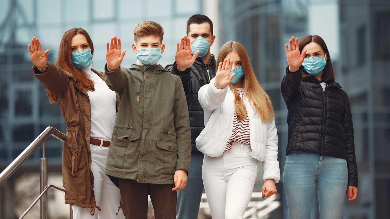 komuniciranje u vrijeme epidemije