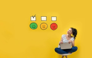 Važnost online recenzija pri online kupnji