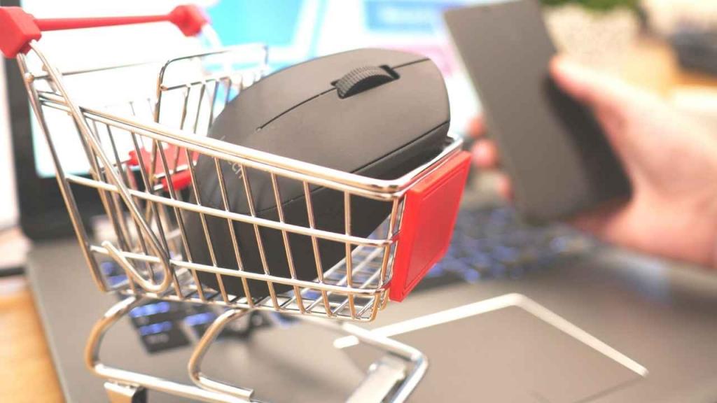 Prednosti online trgovine