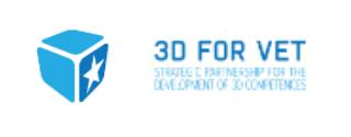 3dforvet logo