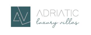 adriatic luxury villas logo