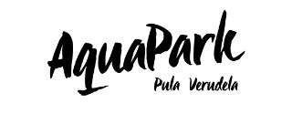 logo aquapark pula