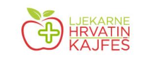 ljekarne hrvatin kajfes logo