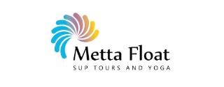 metta float logo