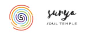 surya yoga centar pula logo