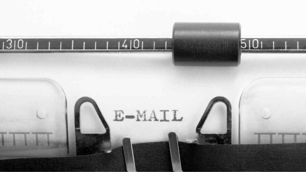 E-mail strategija