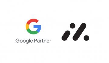 Postali smo Google Ads partner!